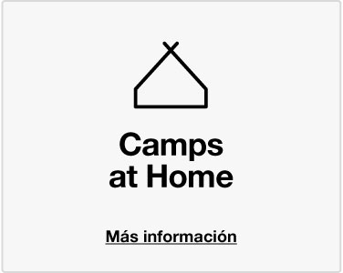 camps at home