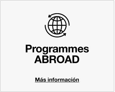 programmes abroad