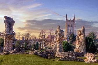 Bury St.Edmunds